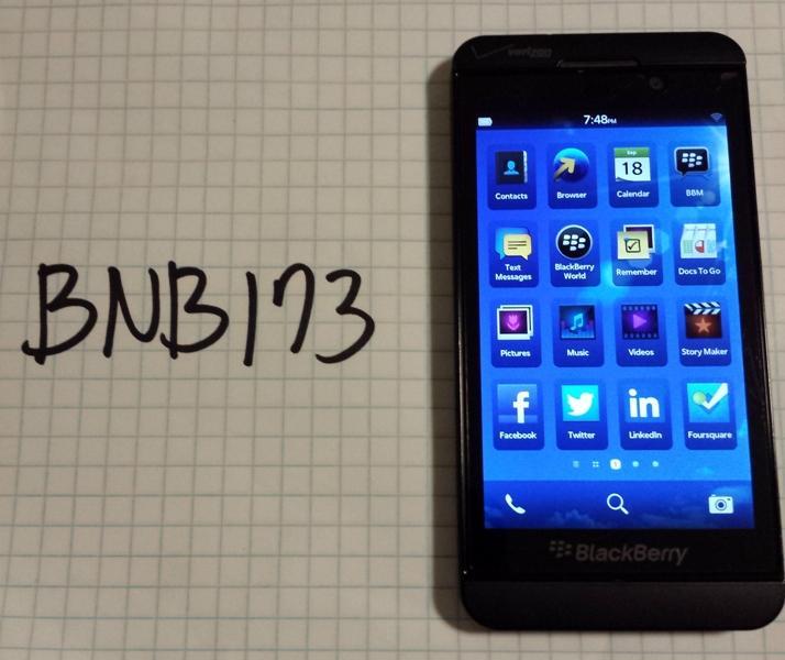 Handbuch blackberry z10 deutsch