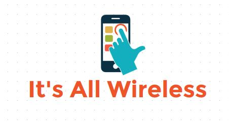 It's All Wireless Inc.