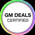 GM DEALS