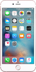 Apple iPhone 6S Plus (T-Mobile) [A1687] - Rose Gold, 32 GB