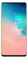 Samsung Galaxy S10 (T-Mobile) [SM-G973U] - White, 128 GB, 8 GB
