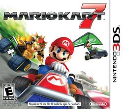 Mario Kart 7 for sale