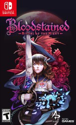 Bloodstained: Ritual of the Night for Nintendo Switch