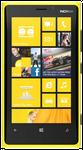 Used Lumia 920