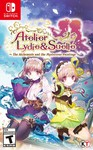 Atelier Lydie & Suelle: The Alchemists and the Mysterious Paintings for Nintendo Switch