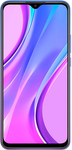 Xiaomi Redmi 9 (Unlocked Non-US) - Gray, 64 GB, 4 GB