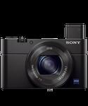 Sony Cyber-shot RX100M III