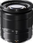 Fujifilm XC 16-50mm F3.5-5.6 OIS Zoom Lens