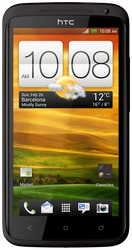 HTC One X (Unlocked)