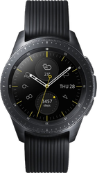 Samsung Galaxy Watch 42mm (Unlocked), LTE - Black