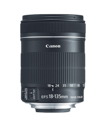Canon EF-S 18-135mm f/3.5-5.6 IS for sale on Swappa