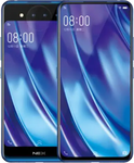 Used Vivo NEX Dual Display