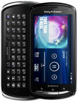 Used Sony Ericsson Xperia Pro