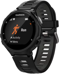 Garmin Forerunner 735XT for sale on Swappa