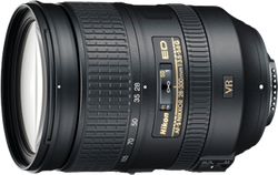 Nikon AF-S NIKKOR 28-300mm f3.5-5.6G ED VR for sale on Swappa
