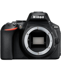 Nikon D5600 for sale on Swappa