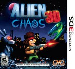 Alien Chaos 3D for Nintendo 3DS