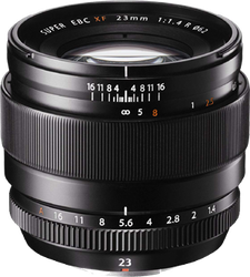 Fuji XF 23mm f1.4 R for sale