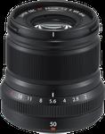 Fuji XF 50mm f2 R WR
