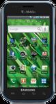 Samsung Galaxy S Fascinate (C-Spire)