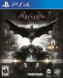 Cheap Batman: Arkham Knight