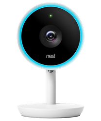 Used Nest Cam IQ