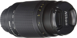 Nikon 70-300mm f4-5.6G for sale on Swappa