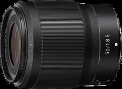Nikon Nikkor 50mm f1.8 S for sale