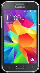 Compare: LG Sunset (Straight Talk) [L33L] vs  Samsung Galaxy