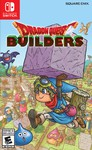 Dragon Quest: Builders for Nintendo Switch