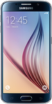 Samsung Galaxy S6 (Verizon) [SM-G920V] - Black, 32 GB
