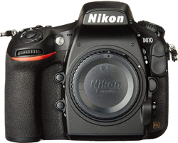 Nikon D810 for sale on Swappa
