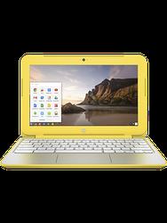 Compare: HP Chromebook 11 - 2010nr (Chromebook) vs