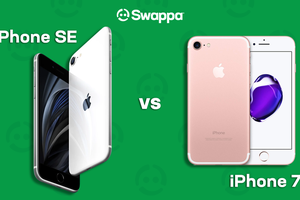 iPhone SE (2020) vs iPhone 7: Price, specs, and features