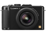 Panasonic LUMIX DMC-LX7K