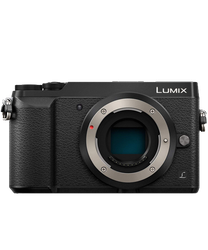Panasonic Lumix GX85 for sale