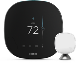 Ecobee 5 for sale on Swappa