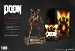 DOOM, Collector's Edition for Xbox One