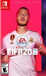 FIFA 20: Legacy Edition for Nintendo Switch