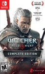 The Witcher III: Wild Hunt – Complete Edition