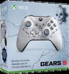 Xbox One Controller, Gears 5 Kait Diaz - Grey