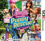 Barbie & Her Sisters: Puppy Rescue for Nintendo 3DS