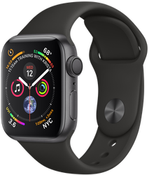 Apple Watch Series 4 40mm for sale on Swappa