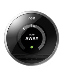 Nest Thermostat 1st Gen for sale
