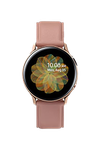 Samsung Galaxy Watch Active2 40mm (Unlocked), Stainless Steel - Gold