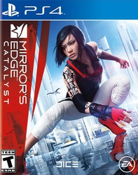 Mirror's Edge: Catalyst for PlayStation 4