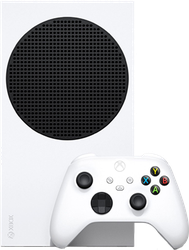 Xbox Series S (2020), Standard - White, 512 GB