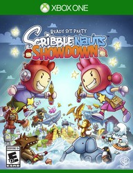 Scribblenauts: Showdown for Xbox One