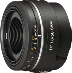 Sony DT 50mm f/1.8 A-Mount for sale on Swappa