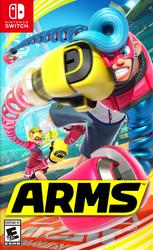 Cheap ARMS